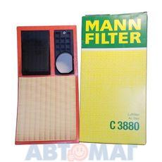 Фильтр воздушный MANN C 3880