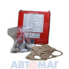 Ремонтный комплект карбюратора 2105-20 ДААЗ полный