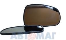 Зеркальные элементы ВАЗ 1118 асферика (к-т 2 шт.)
