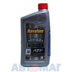 Гидравлическая жидкость Chevron Diamond D-VI 0,946л