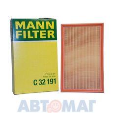 Фильтр воздушный MANN C 32 191