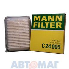 Фильтр воздушный MANN C 24 005