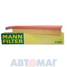 Фильтр воздушный MANN C 5082