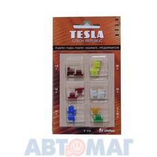 Предохранители плоские Super-mini TESLA F115 к-т (5-30 A)
