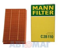 Фильтр воздушный MANN C 28 110