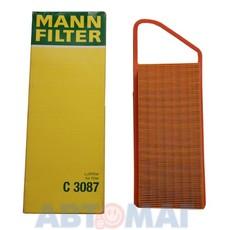 Фильтр воздушный MANN C 3087