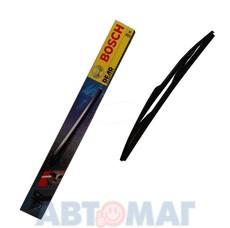Щётка стеклоочистителя задняя BOSCH REAR H351 - 350мм (3 397 004 559)