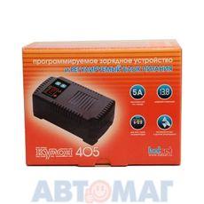 Устройство зарядное Кулон 405 (Россия)