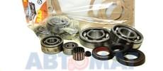 Ремкомплект КПП ВАЗ 2101-2107/213 5-ступенчатой