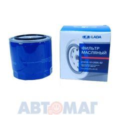 Фильтр масляный ВАЗ 2101-07 АвтоВАЗ