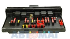 Блок реле и предохранителей ВАЗ 2104/05/07 инжектор н/о (5 реле) АВАР 521.3722