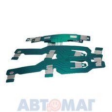 Плата заднего фонаря ВАЗ 2115 фольга (к-т 4 шт.)