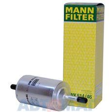 Фильтр топливный MANN WK 614/46