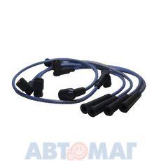 Провода высоковольтные ВАЗ 2112 TESLA T859H полусиликон