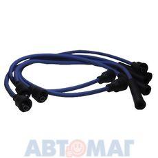 Провода высоковольтные ВАЗ 1111 TESLA T403H полусиликон