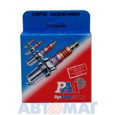 Свечи зажигания РАЛ А17ДВРМ 1,0 ВАЗ 21082-10/2115 (4 шт.)