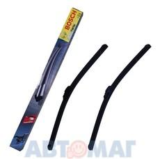 Щётка стеклоочистителя задняя BOSCH REAR H280 - 280мм (3 397 018 802)