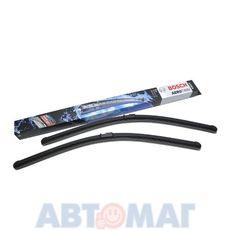 Комплект щеток стеклоочистителя BOSCH Aerotwin A938S - 600мм + 600мм (3 397 118 938)
