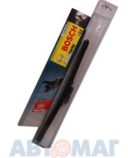 Щётка стеклоочистителя BOSCH Aerotwin MultiClip AM380U - 380мм (3 397 008 576)