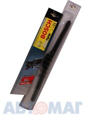 Щётка стеклоочистителя BOSCH Aerotwin MultiClip AM400U - 400мм (3 397 008 577)