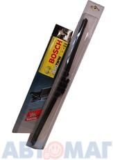 Щётка стеклоочистителя BOSCH Aerotwin MultiClip AM500U - 500мм (3 397 008 581)