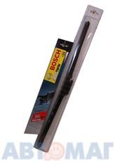 Щётка стеклоочистителя BOSCH Aerotwin MultiClip AM550U - 550мм (3 397 008 583)