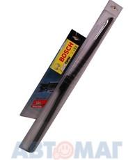 Щётка стеклоочистителя BOSCH Aerotwin MultiClip AM650U - 650мм (3 397 008 587)