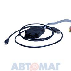 Адаптер для диагностики авто USB - OBDII