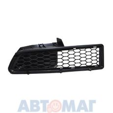 Решетка бампера передн. левая HI-WAY-DRIVE Renault Logan 1.4/1.6 04-