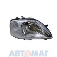 Фара передняя правая Renault Logan 1.4/1.6 04-
