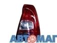 Фонарь задний правый Renault Logan II 1.4/1.6 09-