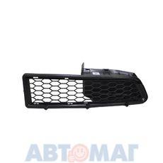 Решетка бампера передн. правая HI-WAY-DRIVE Renault Logan 1.4/1.6 04-