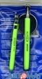 Комплект инспекционный (телескопические зеркало круглое 50мм и магнит 1.1кг удержание) с зелеными ручками