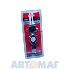 """Кабель-переходник """"3 в 1"""" с USB-разъемом CB3-1 WIIIX"""