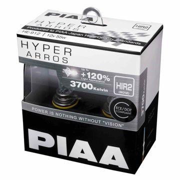 Комплект автоламп PIAA HIR2 55W 12V