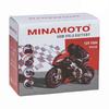 Аккумулятор мото MINAMOTO YT12-B