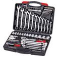 Набор инструмента 77 предметов ZiPower PM3978