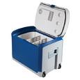 Холодильник-подогреватель термоэлектрический переносной 40л, 12В Piece of Mind