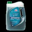 Тосол готовый к применению AGA L40 сине-зеленый -40, 5л
