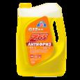 Антифриз готовый к применению AGA Z65 желтый -65, 5л