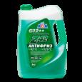 Антифриз готовый к применению AGA Z42 зеленый -42, 5л