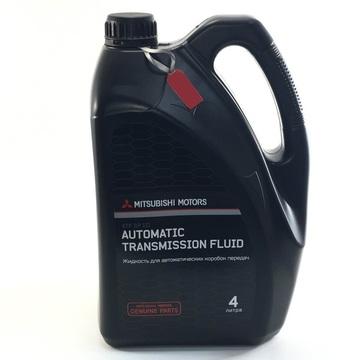 Mitsubishi ATF SP III 4л жидкость для АКПП