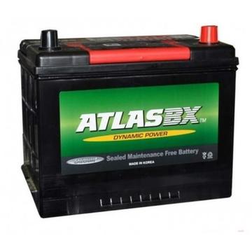 Аккумулятор ATLAS 70e MF95D23FL