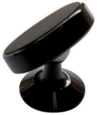 Держатель магнитный для телефона HT-48Tmg-METAL-B WIIIX на торпеду, черный