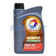 Масло моторное TOTAL Quartz 9000 Future NFC 5w30 1л синтетическое