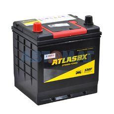 Аккумулятор ATLAS MF50D20R - 50 А/ч 450 А