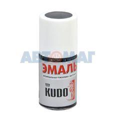 """KU-72355 Эмаль автомобильная номерная (металлик) с кисточкой """"Hyundai D01 черный (ТАГАЗ)"""" алкидная (15мл) (м01,м04)"""