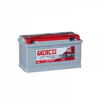 Аккумулятор MUTLU 95e L5.95.085.A  MUTLU -12V 95 Ah 850 (EN)