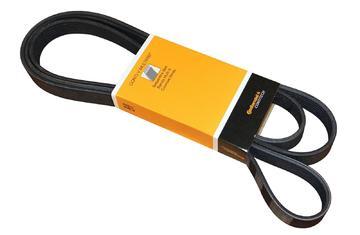 Ремень поликлиновой Contitech 4pk665 (Daewoo Matiz/Chevrolet Spark) без А/С