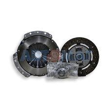 Комплект сцепления ВАЗ 1118/2170 KRAFTTECH W05200G